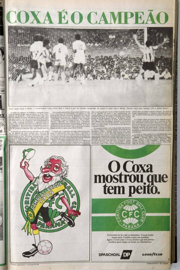 Daniel Castellano/ Gazeta do Povo
