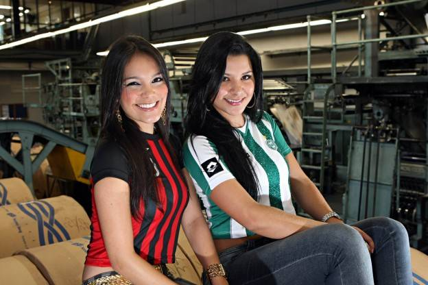 Albari Rosa/ Gazeta do Povo