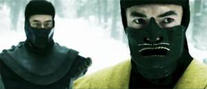 "Mortal Kombat: Legacy"": web serie para gamers"