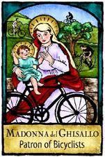 Nossa Senhora de Ghisallo: a padroeira dos ciclistas