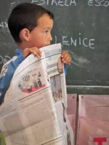 Educação, mídia e comunicação