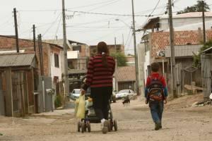 9,3% dos curitibanos moram em favelas