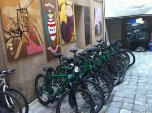 Bicicletaria Cultural vence prêmio nacional de empreendedorismo