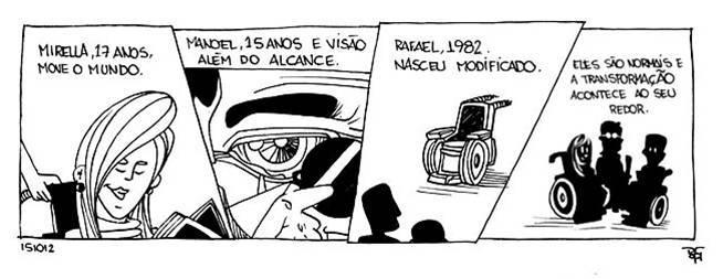 Rafael Camargo e os Super Normais