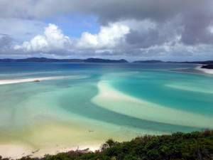 A maior barreira de corais do mundo