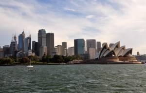 Austrália, simplesmente Austrália