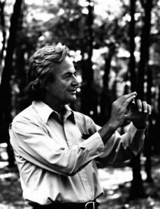 Como um cientista pode crer em Deus? A resposta de Richard Feynman