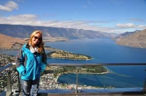 Pelo Sul da Nova Zelândia IV