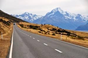 Pelo Sul da Nova Zelândia II
