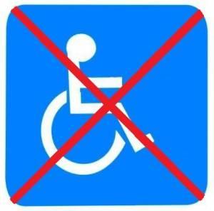 E se eu quiser que uma pessoa com deficiência não tenha a deficiência?