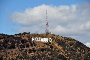 Los Angeles é tudo junto misturado
