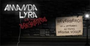 Show Amanda Lyra