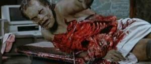 """Cena do filme """"Dia dos Mortos"""""""