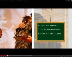 Reprodução / vídeo