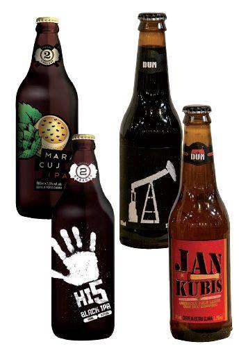 Cerveja Artesanal: marcas estão produzindo suas cervejas nas fábricas de outras cervejarias
