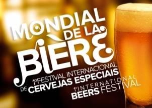 Mondial de la Bière acontece no Rio de Janeiro em novembro