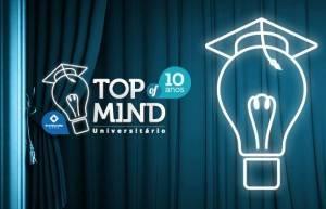 Essa noite tem revelação do Top of Mind Universitário