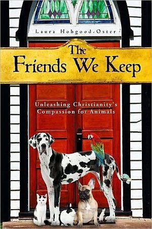 Capa do livro The Friends we keep