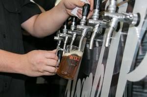 Wikibier 2013: preço das cervejas espantou muito gente