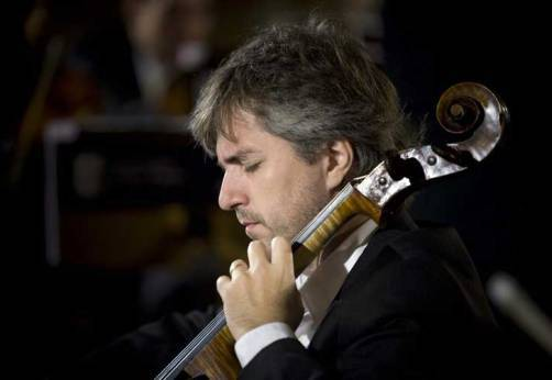 O violoncelista Hugo Pilger. Grande intérprete e excelente pesquisa