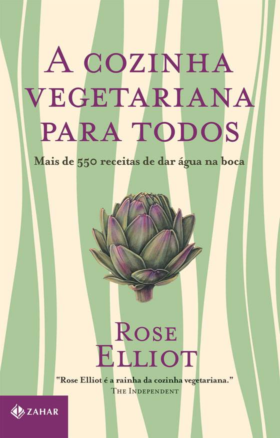 cozinha vegetariana para todos