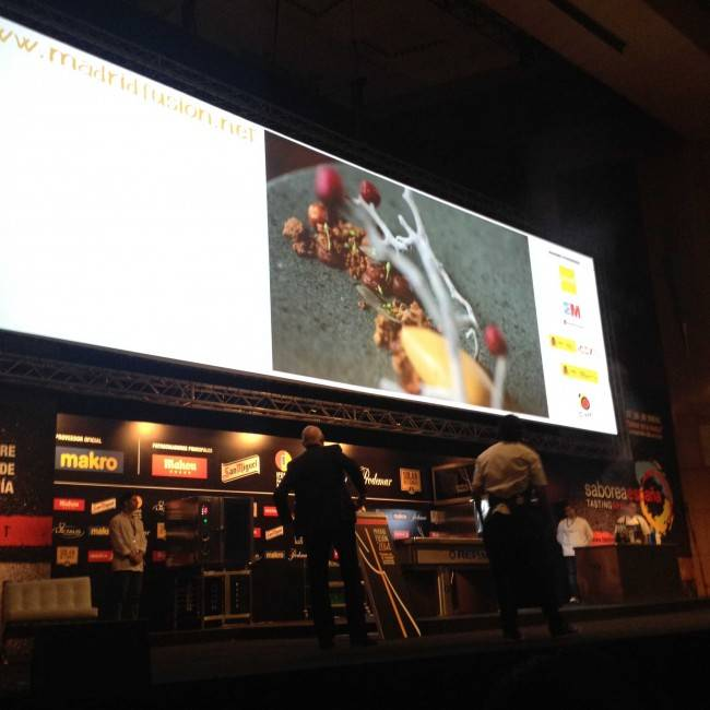 Rodolfo Guzmán, chef do restaurante Boragó, em Santiago, fala das suas pesquisas e expedições em busca de novos produtos
