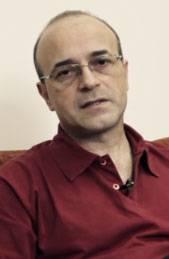 Marcos Napolitano (divulgação / Editora Contexto)