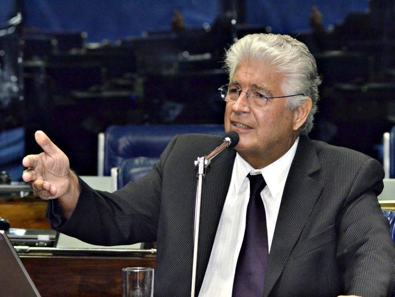 Waldenmir Barreto/Ag. Senado