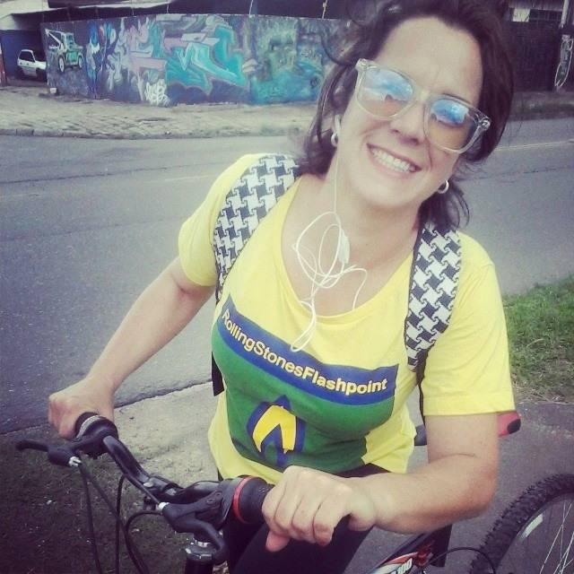Letícia Rodante (Reprodução/Facebook)