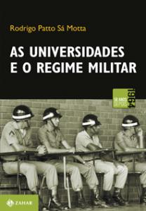 Livro de Rodrigo Patto