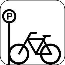 Mercado Municipal vai construir bicicletário em seu estacionamento.