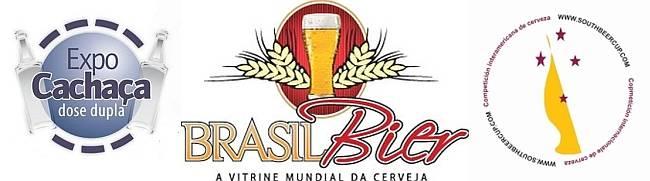 Expocachaça, Brasil Bier e South Beer Cup juntos em Belo Horizonte