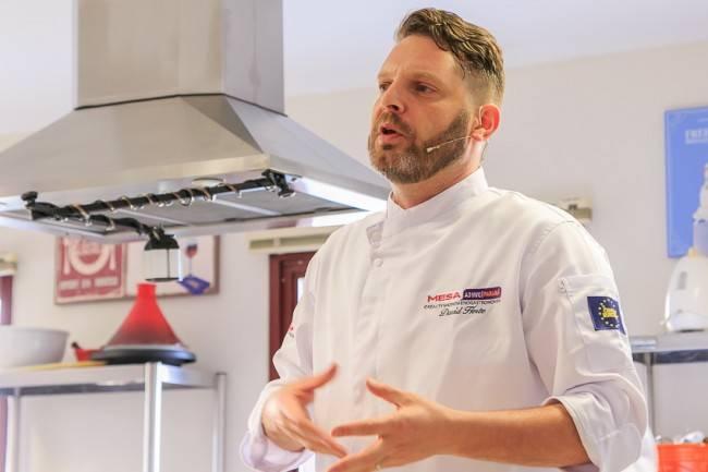 Davi Hertz deve trazer seu Gastromotiva, o primeiro projeto social de gastronomia, para o Paraná