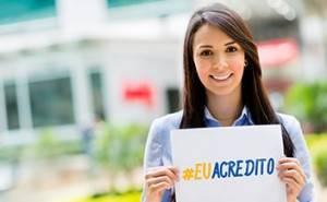 """Richa também tem eleitores """"internacionais"""" em sua página"""