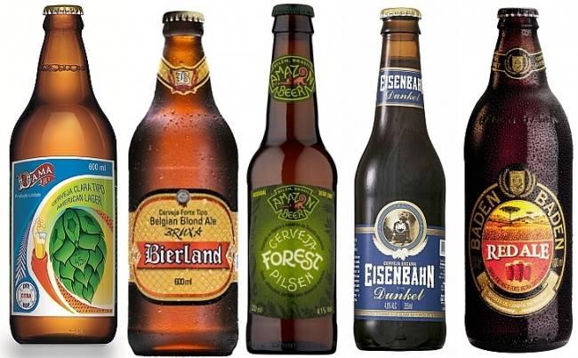 International Beer Challenge 2014