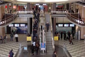 Aeroporto de Congonhas terá de 2 a 3 novos slots por hora