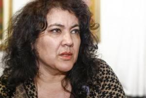 """Christiane Yared diz que sua eleição é """"júri"""" da sociedade ao caso Carli Filho"""