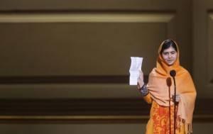 O Nobel de Malala é um símbolo poderoso. E que tem a ver com o Brasil