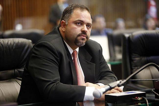 deputado estadual Artagão Júnior