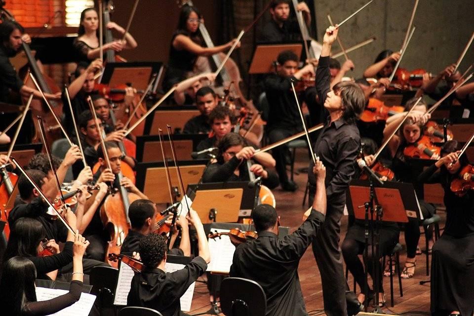 M sica cl ssica brasileira o sucesso internacional for Musica classica
