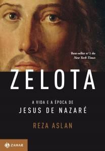 Capa do livro publicado no Brasil pela Zahar