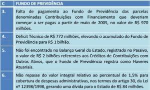 Previdencia - 2009