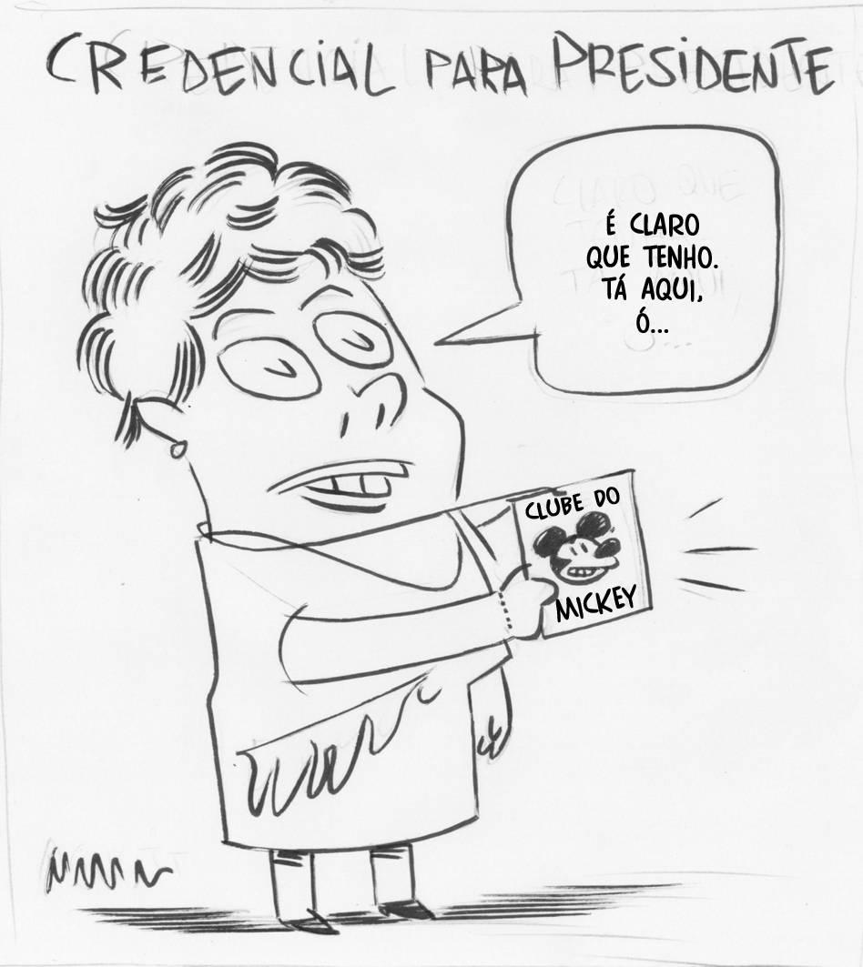 ClubeDoMickey