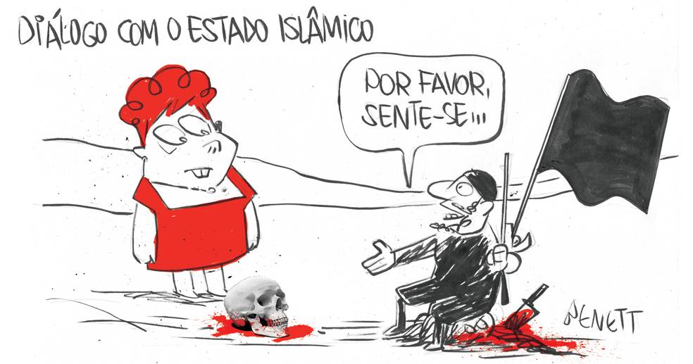 EstadoIslamico