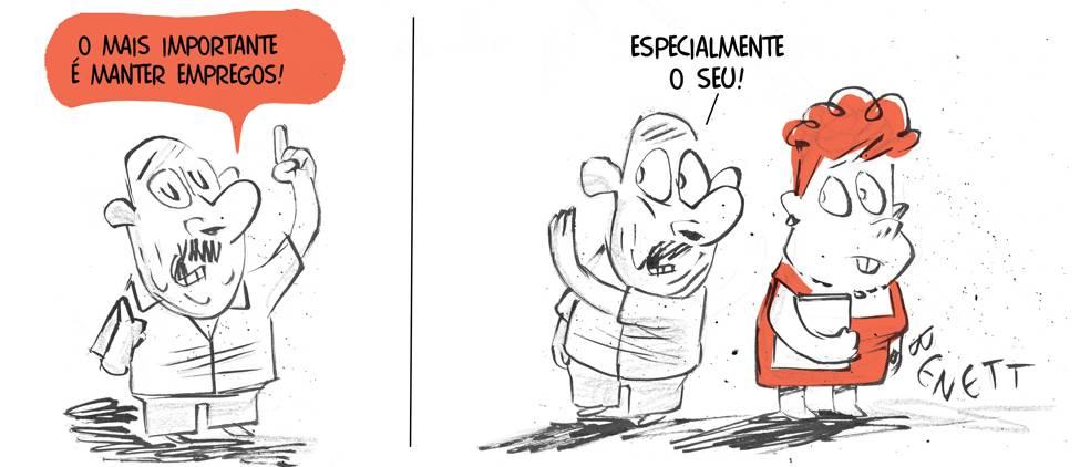 ManterEMPREGOS