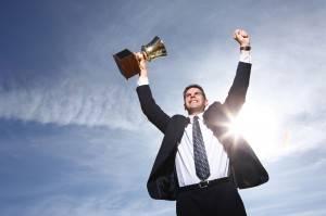 O sucesso não vem rápido, nem sem esforço / Foto: Getty