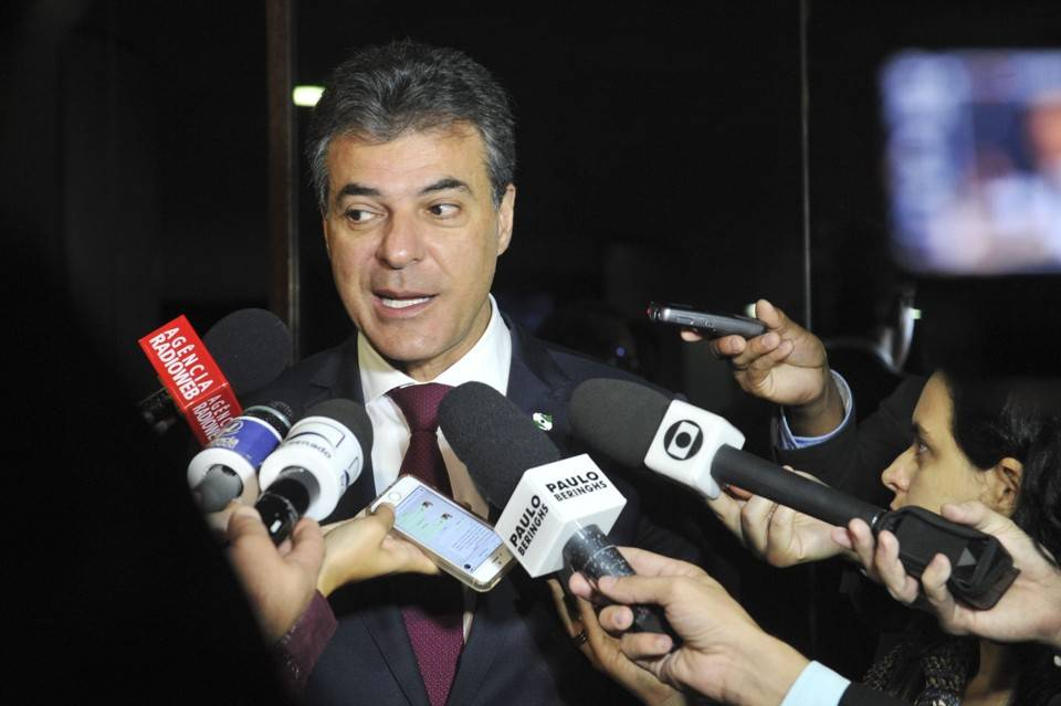 Crédito: Jane de Araújo/Agência Senado