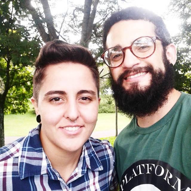 Gui Sales e Dabliu Junior (foto: arquivo dos artistas)
