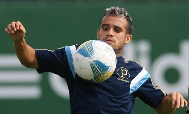 (Cesar Greco/ Divulgação/ Palmeiras)
