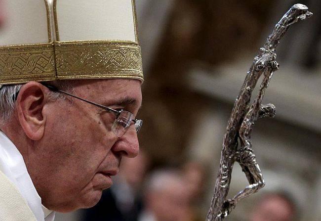 Desde o início do seu pontificado, Francisco falou diversas vezes sobre o cuidado com o meio ambiente.